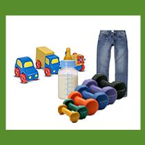 5 Pallets of Drugstore Items, Consumer Electronics & More, Warehouse Damaged (Lot LEX1A039BW), 2,418 Units, Retail $76,168+, Lexington, KY
